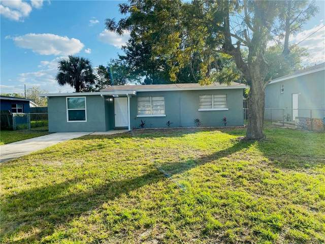 518 Flame Tree Drive, Apollo Beach, FL 33572 (MLS #T3282054) :: Heckler Realty