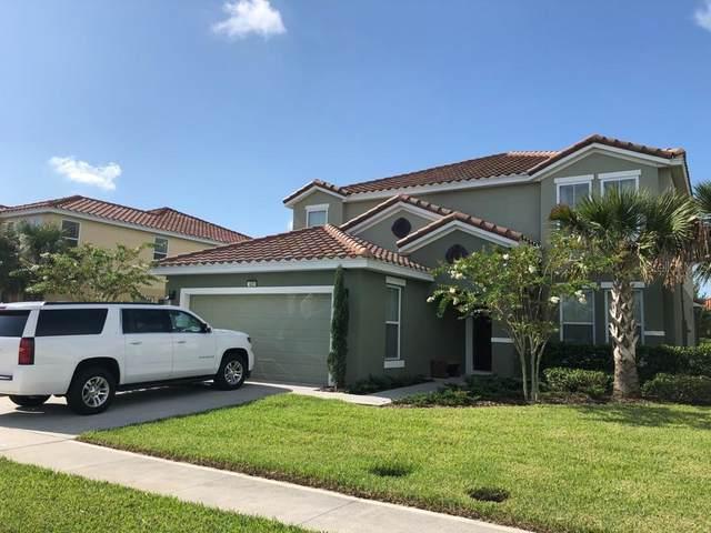 4201 Oakview Drive, Davenport, FL 33837 (MLS #T3282056) :: Realty One Group Skyline / The Rose Team