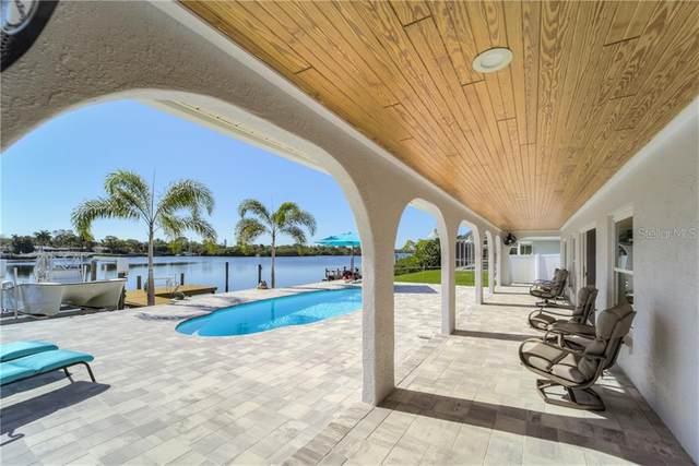 3201 Coquina Key Drive SE, St Petersburg, FL 33705 (MLS #T3282197) :: Everlane Realty