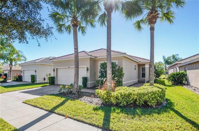 15947 Cobble Mill Drive, Wimauma, FL 33598 (MLS #T3282296) :: Visionary Properties Inc