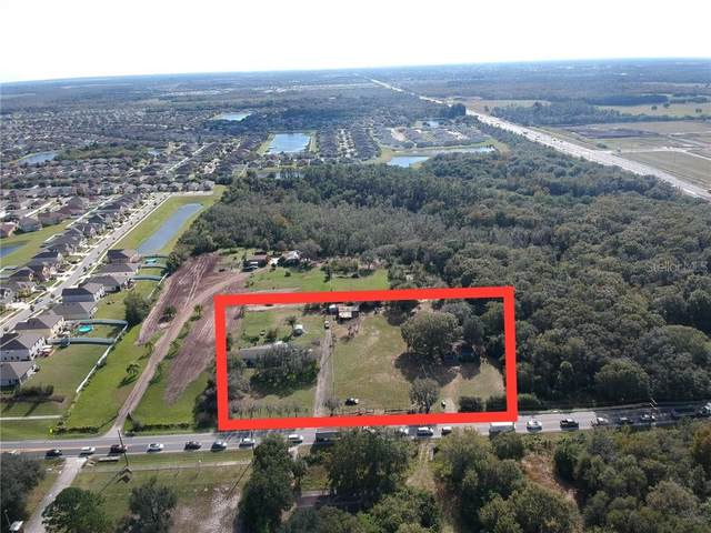 10521 672ND Highway, Riverview, FL 33579 (MLS #T3282303) :: The Duncan Duo Team