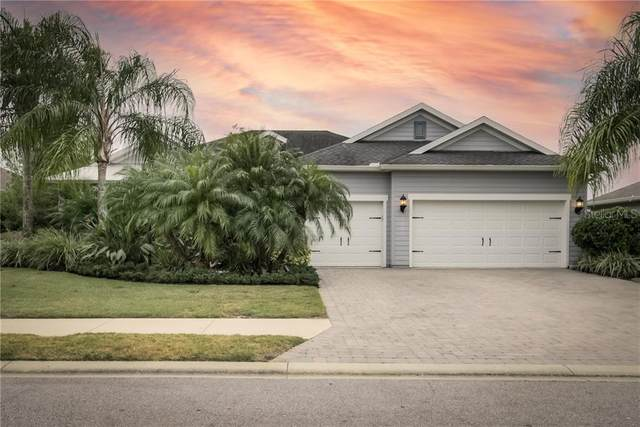 12048 Longview Lake Circle, Bradenton, FL 34211 (MLS #T3282513) :: Dalton Wade Real Estate Group