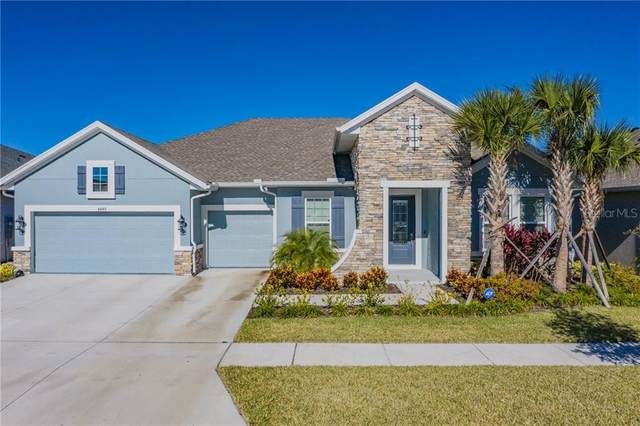 4449 Tour Trace, Land O Lakes, FL 34638 (MLS #T3282548) :: Rabell Realty Group