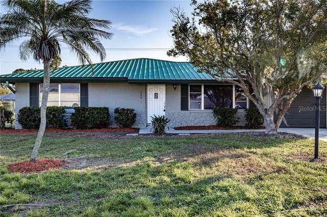 289 Orange Drive NW, Port Charlotte, FL 33952 (MLS #T3282549) :: Medway Realty