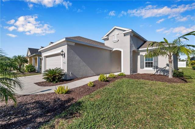 4221 Pine Meadow Drive, Parrish, FL 34219 (MLS #T3282579) :: Everlane Realty