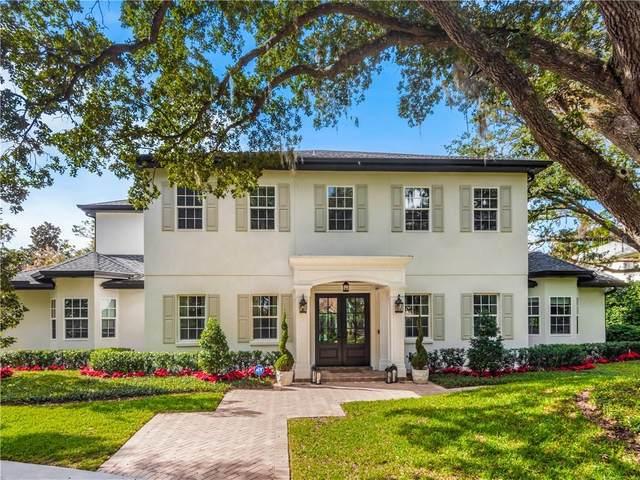 16103 Villarreal De Avila, Tampa, FL 33613 (MLS #T3282589) :: Positive Edge Real Estate