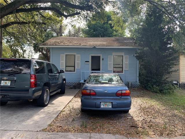 3307 E 23RD Avenue, Tampa, FL 33605 (MLS #T3282633) :: Griffin Group