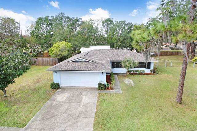 615 Pinedale Court, Brandon, FL 33511 (MLS #T3282664) :: Team Bohannon Keller Williams, Tampa Properties