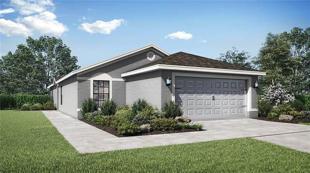 476 Kensington View Drive, Winter Haven, FL 33880 (MLS #T3282742) :: CGY Realty