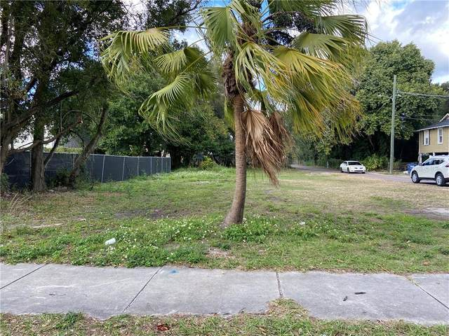906 E 26TH Avenue, Tampa, FL 33605 (MLS #T3282769) :: Griffin Group