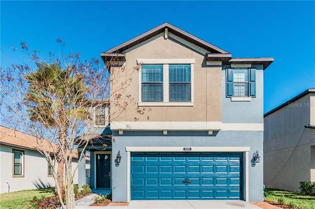 21255 Wistful Yearn Drive, Land O Lakes, FL 34637 (MLS #T3282845) :: Everlane Realty