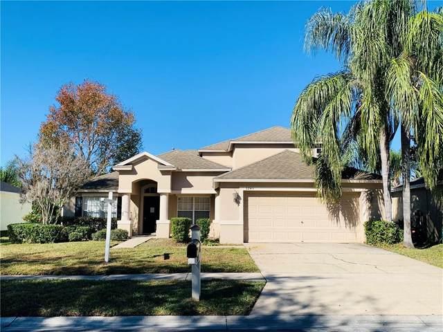 3243 Stoneman Loop, Land O Lakes, FL 34638 (MLS #T3282853) :: Rabell Realty Group