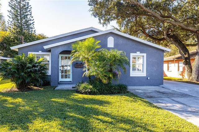 3314 W Napoleon Avenue, Tampa, FL 33611 (MLS #T3282854) :: Griffin Group