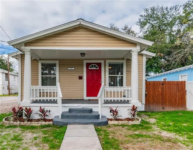 1808 E 22Nd Ave, Tampa, FL 33605 (MLS #T3282882) :: Frankenstein Home Team