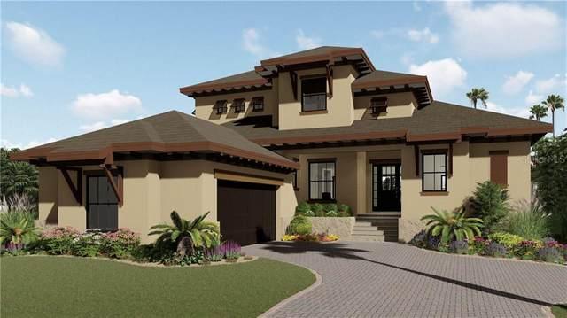 6110 Lagomar Lane, Apollo Beach, FL 33572 (MLS #T3282887) :: Rabell Realty Group