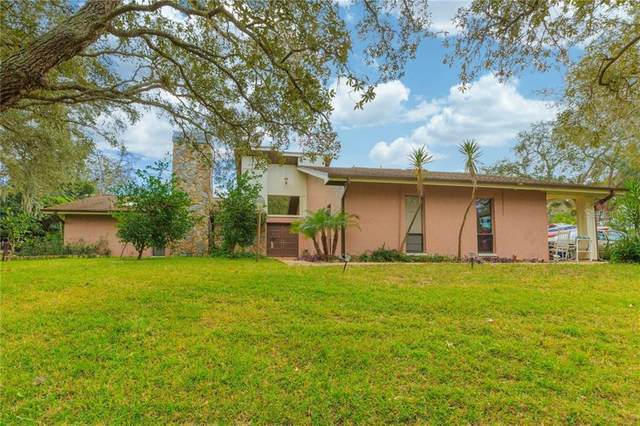 12712 Sherman Drive, Hudson, FL 34667 (MLS #T3282892) :: Griffin Group