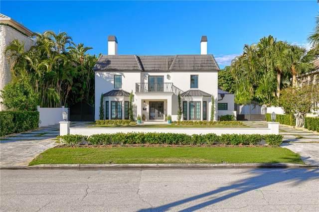 140 Brightwaters Boulevard NE, St Petersburg, FL 33704 (MLS #T3282901) :: Everlane Realty