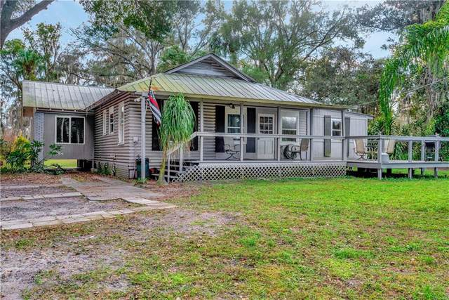 Tampa, FL 33618 :: Young Real Estate