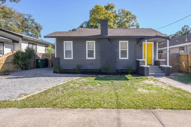 6609 N Central Avenue, Tampa, FL 33604 (MLS #T3282921) :: Carmena and Associates Realty Group