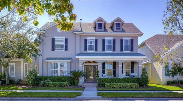 10022 Seymour Way, Tampa, FL 33626 (MLS #T3282939) :: Cartwright Realty