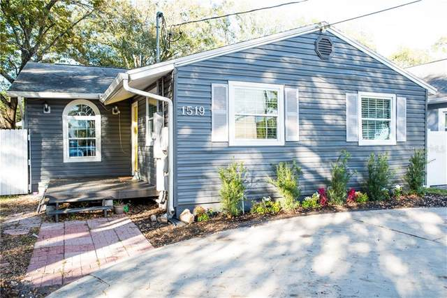 1519 W Mohawk Avenue, Tampa, FL 33603 (MLS #T3282962) :: Carmena and Associates Realty Group
