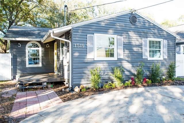 1519 W Mohawk Avenue, Tampa, FL 33603 (MLS #T3282962) :: Positive Edge Real Estate