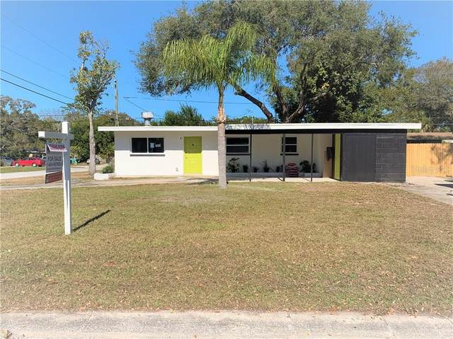 5353 57TH Avenue N, St Petersburg, FL 33709 (MLS #T3282991) :: Medway Realty