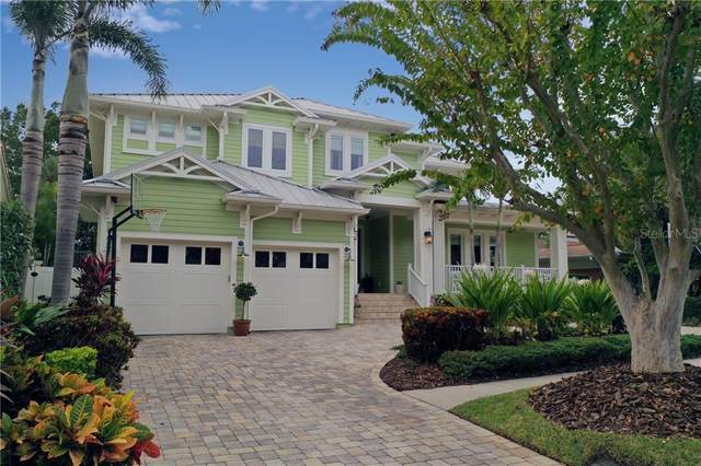 364 Blanca Avenue, Tampa, FL 33606 (MLS #T3283025) :: Visionary Properties Inc