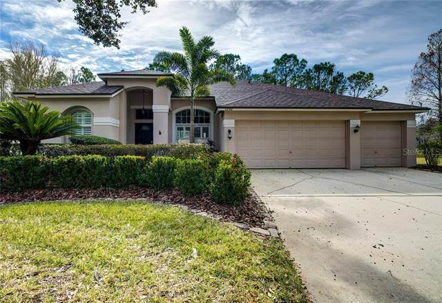 12312 Wycliff Place, Tampa, FL 33626 (MLS #T3283152) :: Griffin Group