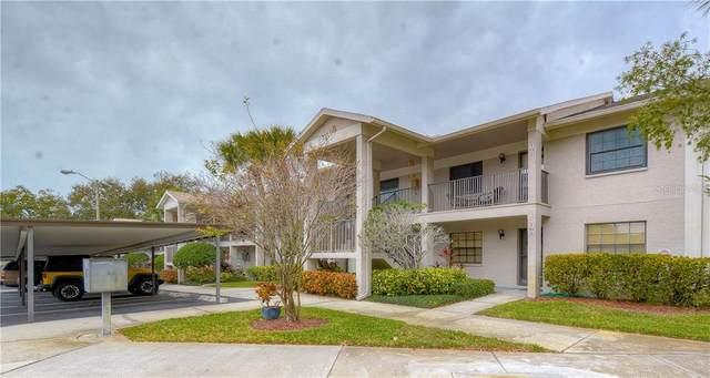 2119 Elm Street #110, Dunedin, FL 34698 (MLS #T3283340) :: Dalton Wade Real Estate Group