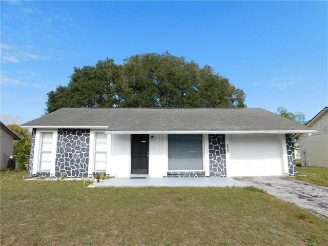 7449 Humboldt Avenue, New Port Richey, FL 34655 (MLS #T3283364) :: Florida Real Estate Sellers at Keller Williams Realty