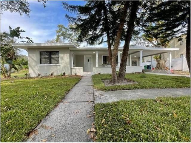 3807 W Elmwood Terrace, Tampa, FL 33616 (MLS #T3283387) :: Pepine Realty