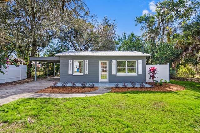 7310 Avonwood Street, Tampa, FL 33625 (MLS #T3283400) :: EXIT King Realty