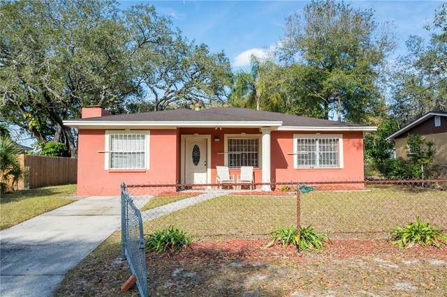 1918 E Shadowlawn Avenue, Tampa, FL 33610 (MLS #T3283408) :: Team Buky