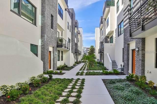 2511 N Grady Avenue #58, Tampa, FL 33607 (MLS #T3283451) :: Griffin Group