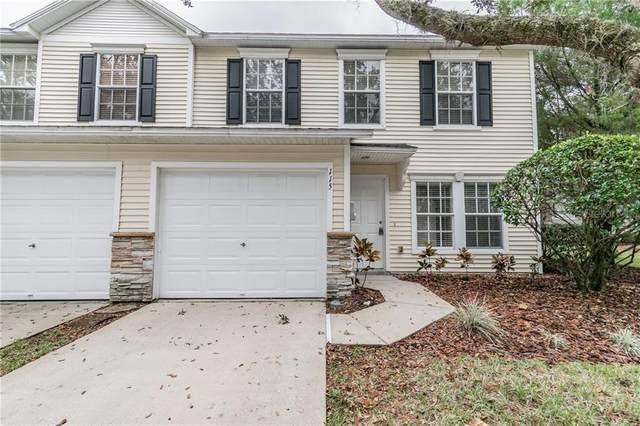 115 Sawtooth Drive, Valrico, FL 33594 (MLS #T3283466) :: Dalton Wade Real Estate Group