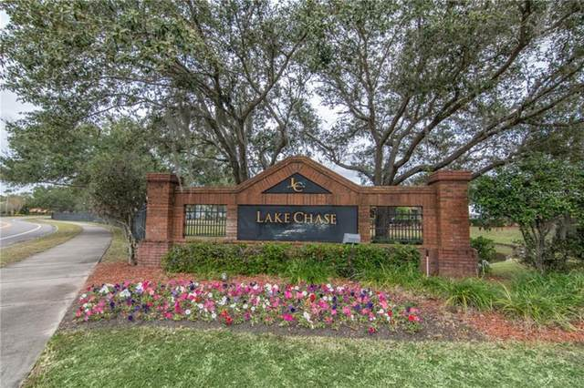 9146 Lake Chase Island Way, Tampa, FL 33626 (MLS #T3283477) :: Team Bohannon Keller Williams, Tampa Properties
