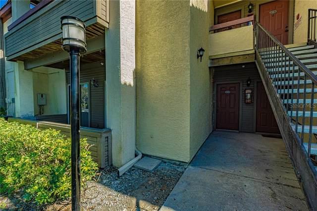 10263 Gandy Blvd N #309, St Petersburg, FL 33702 (MLS #T3283485) :: Griffin Group