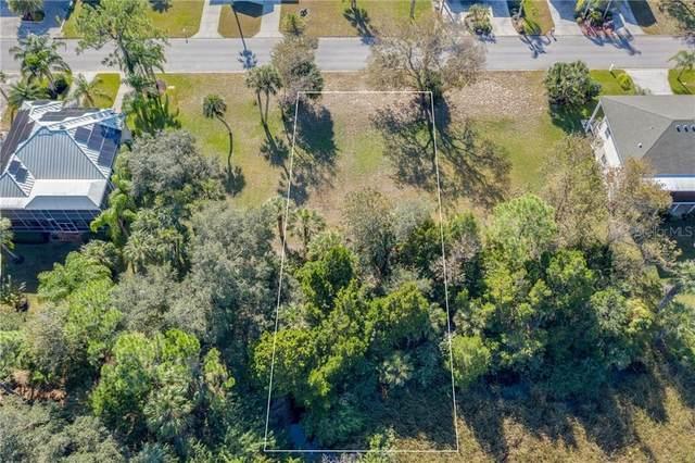 Gulf Way, Hudson, FL 34667 (MLS #T3283501) :: Premier Home Experts
