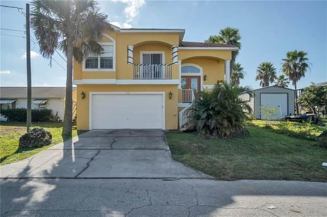 7322 Sheepshead Drive, Hudson, FL 34667 (MLS #T3283543) :: Sarasota Home Specialists