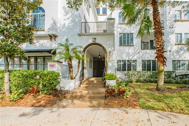 435 S Oregon Avenue #102, Tampa, FL 33606 (MLS #T3283545) :: Carmena and Associates Realty Group