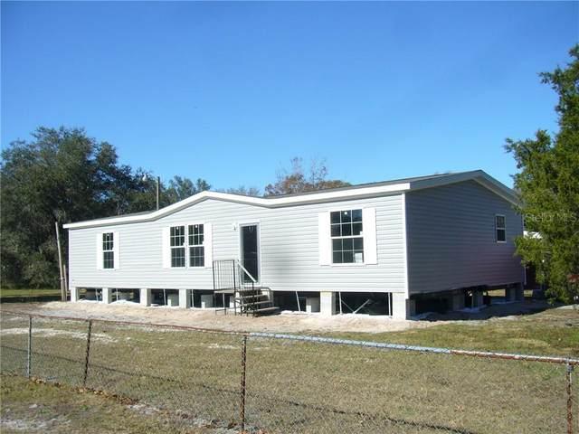 12207 Litewood Drive, Hudson, FL 34669 (MLS #T3283571) :: Pepine Realty