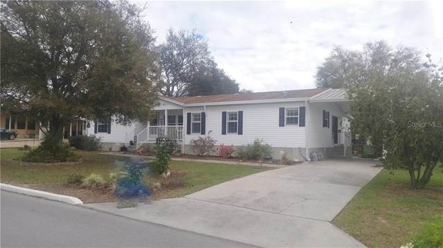 14274 Action Street, Brooksville, FL 34613 (MLS #T3283708) :: Young Real Estate