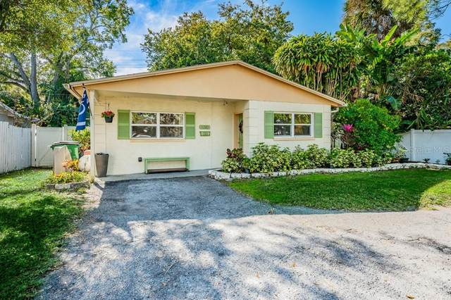 3110 W Euclid Avenue, Tampa, FL 33629 (MLS #T3283718) :: Frankenstein Home Team
