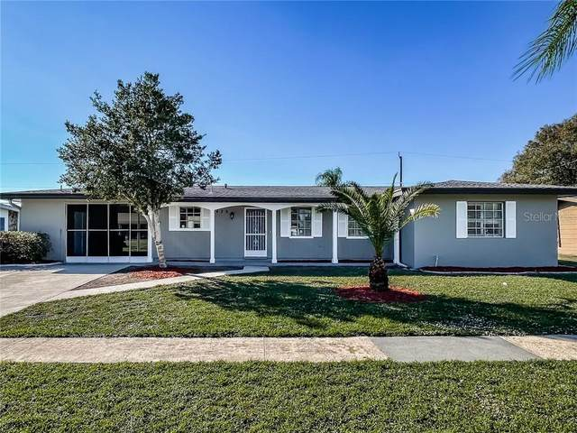 2489 Beacon Drive, Port Charlotte, FL 33952 (MLS #T3283748) :: Keller Williams Realty Peace River Partners