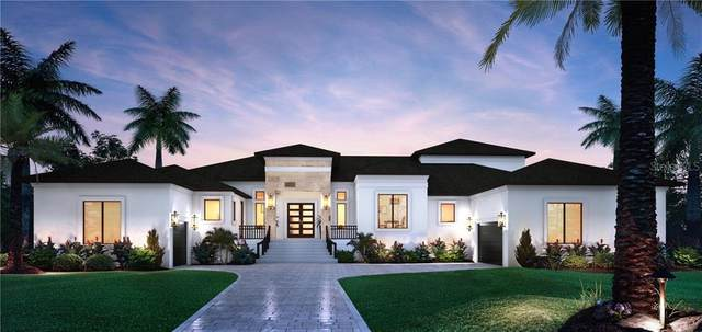 4815 W Sunset Boulevard, Tampa, FL 33629 (MLS #T3283785) :: Griffin Group