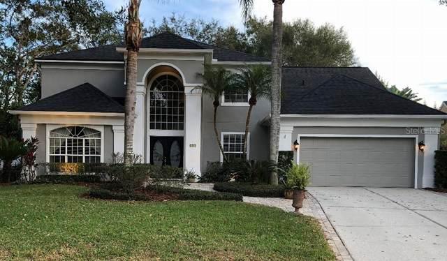 234 Chestnut Ridge Street, Winter Springs, FL 32708 (MLS #T3283935) :: Tuscawilla Realty, Inc