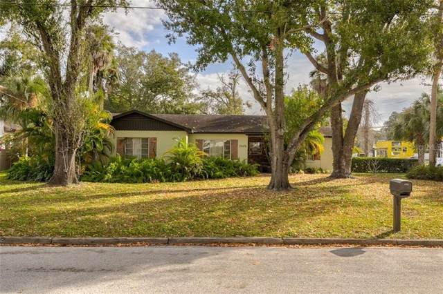 2628 S Toronto Avenue, Tampa, FL 33629 (MLS #T3283946) :: Griffin Group