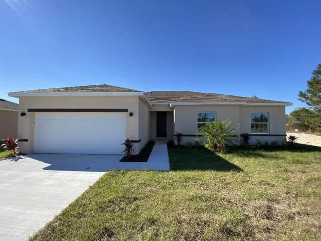 164 Violet Court, Poinciana, FL 34759 (MLS #T3283955) :: The Heidi Schrock Team