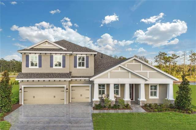 4252 Glade Wood Loop, New Port Richey, FL 34655 (MLS #T3283978) :: Griffin Group